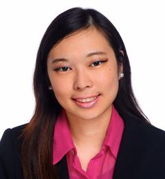 Justine Cho