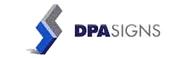 DPA Signs
