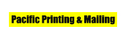 Pacific Printing and Mailing