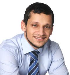 Omar Dada